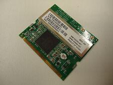 HP Pavilion ZD7000 326685-001 Compaq NX9010 802.11g Wireless Mini PCI Card New