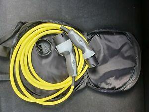 Original KIA Type 2 to Type 2 Mennekes Charging Cables (LSC15 D1298)