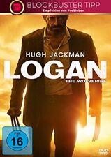 Logan - The Wolverine [DVD] - SEHR GUT