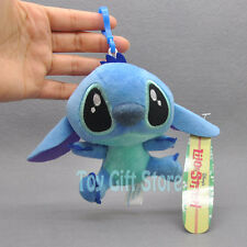 "Stitch 4"" #1 Plush Doll Figure"