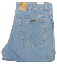 WRANGLER Jeans STRETCH W 30 L 34 HELLBLAU Bleached  W10I 1.WAHL Neuware