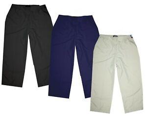 Schneider Sportswear RIVA Damen leichte 3/4 - Capri kurze Hose Freizeithose