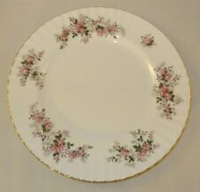 "Royal Albert Lavender Rose 10 1/2"" Dinner Plate 1st Quality VGC"