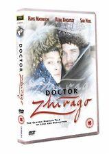 Doctor Zhivago 2002 Keira Knightley, Sam Neill Brand New Sealed DVD