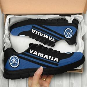 Yamaha Racing Shoes  Men's Sneakers Running Shoes  Athletic Shoes  Top Gifts