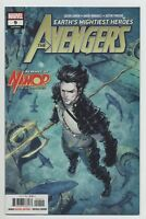 AVENGERS #9 MARVEL comics NM 2018 Jason Aaron David Marquez ⭐  LAST 1!