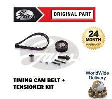 Para Seat Alhambra + van 1.9 Tdi 8v 1996 - & gtnew Gates calendario Cam cinturón tensor Kit
