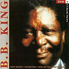 B.B. King Collection (16 tracks, 1991)  [CD]