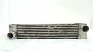 Turbo Intercooler 3.0L OEM 2008 2009 2010 BMW 535I