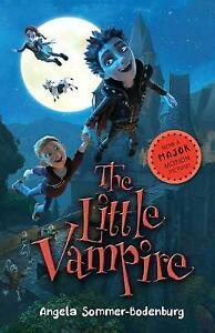 The Little Vampire | Angela Sommer-Bodenburg | Paperback | Brand NEW