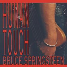 Bruce Springsteen Human Touch (Soul Driver, Pony Boy) 90`s Sony CD Album