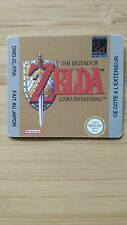 Etiquette/sticker remplacement Game Boy - Zelda Link's Awakening