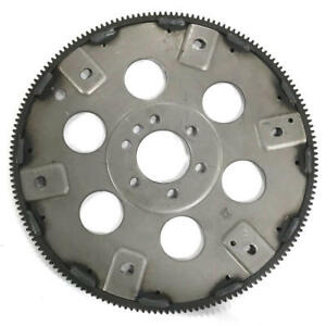 Pioneer Flexplate FRA-100; 168 Tooth INT Steel for 1966-1987 Chevy 283-350 SBC