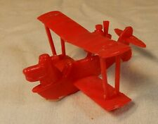 Vintage Muttley Dog in His Flying Machine Plane Kelloggs Cereal Premium