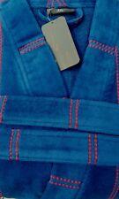 ESPIONAGE LUXURY VELOUR TOWELLING DRESSING GOWN FOR BIG MEN 2XL3XL4XL5XL6XL7XL8X