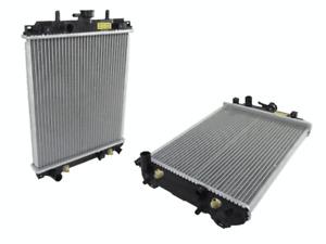 RADIATOR FOR DAIHATSU SIRION M100 1998-2004