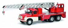 1/43 Schuco TATRA T148 Kranwagen Feuerwehr 45 037 5700