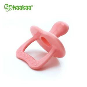 Haakaa Silicone Dummy Pacifier Soother