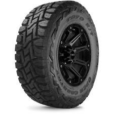 4-NEW 35x12.50R20LT Toyo Open Country R/T RT 121Q E/10 Ply BSW Tires