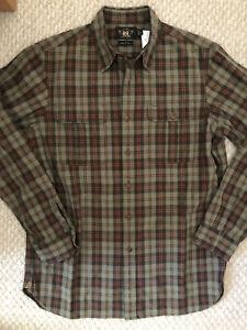 RRL Shirt - Medium