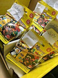 LEGO SERIES 16 MINIFIGURES 71013 - CHOOSE YOUR LEGO MINI FIGURE