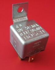 Original 6 Volt Bosch Relay VW / Porsche Headlight, Dimmer, Horn, Fog, Flasher