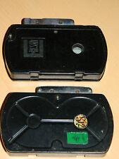 ERCSAM Vintage TAPE film CASSETTE camera ANCIEN APPAREIL bobine S-12 alt kamera