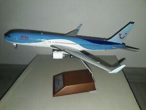 JC WINGS | 1:200 | Boeing 767-300 | Custom Made | Arke | White Box