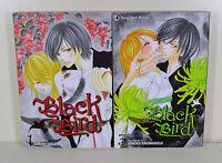 Black Bird Manga Volumes 1 & 3 (Shojo Beat Manga)