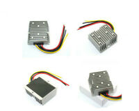 New DC Step-Up Boost Converter 12V to 48V 3A 144W Power Supply For Car