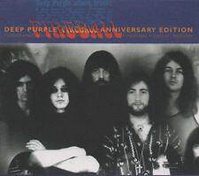DEEP PURPLE - Fireball 25th Anniversary Edition CD 96 Jon Lord  R Blackmore