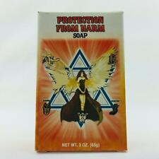 Protection From Harm Contra Danos Spiritual Soap 3oz Indio Products Santeria