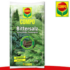 COMPO 5 kg Bittersalz für kräftiges Tannengrün