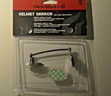 Bicycle Helmet Rear View Mirror