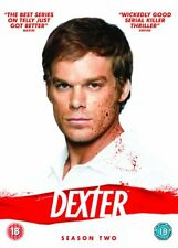 Dexter Season 2 [DVD] By Michael C. Hall.