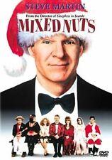 Mixed Nuts 1995 Multilingual Region 1 DVD