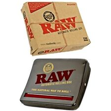 RAW King Size Automatic Rolling  Box  110mm - UK Seller