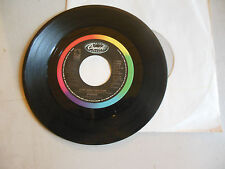 POISON talk dirty to me / want some need some CAPTIOL JUKEBOX STRIP    45