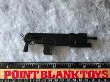 ART FIGURES Shotgun HEAVY ARMOURED COP ALVAREZ 1/6 ACTION FIGURE TOYS dam did
