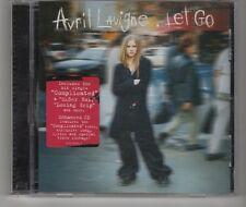 (HH243) Avril Lavigne, Let Go - 2002 CD