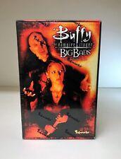 Buffy the Vampire Slayer - Big Bads - Sealed Trading Card Hobby Box - Inkworks