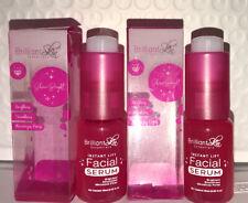 2x20ml Insta lift Facial Serum  by Brilliant skin essentials (Ann-Beauty Needs)