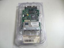 Cisco HWIC-4ESW 4-Port Ethernet RJ-45 10/100BASE-T  Interface