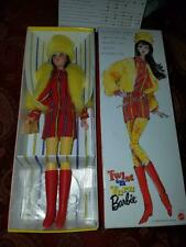 Mattel 1967 Barbie Doll and Fashion Reproduction Limited Edition