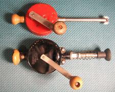 DURO 411 & CRAFTSMAN 947042 Valve Grinding Grinder Hand Tools