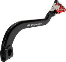 New Zeta Trigger Rear Brake Pedal Honda CRF 1000L Black Red
