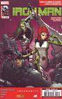 Iron Man N°16 - Panini-Marvel Comics - Octobre 2014 - Neuf