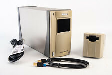 Nikon CoolScan V ED LS-50 35mm Film Scanner & SA-21 Adapter Power USB Cord V16
