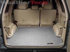 WeatherTech Cargo Liner Trunk Mat for Toyota Land Cruiser/Lexus GX 470 - Grey