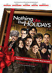 CHRISTMAS MOVIE-NOTHING LIKE THE HOLIDAYS-DVD-2009-FREE SHIPPING IN CANADA